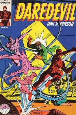 Daredevil #4