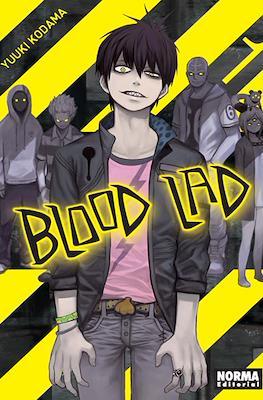 Blood Lad (Rústica con sobrecubierta) #1