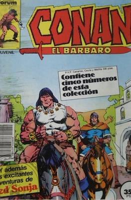 Conan el Bárbaro Vol.1 #27