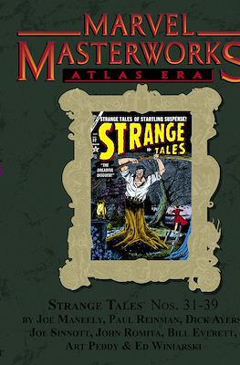 Marvel Masterworks (Hardcover) #156