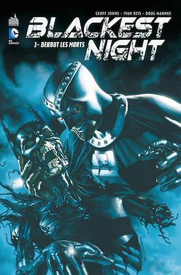 Blackest Night (Cartonné) #1