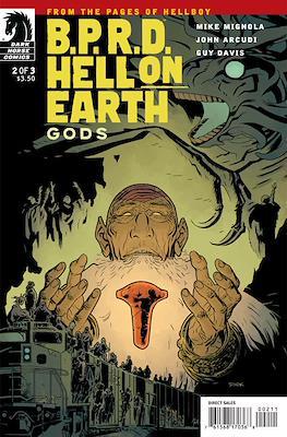 B.P.R.D. (Comic Book) #75