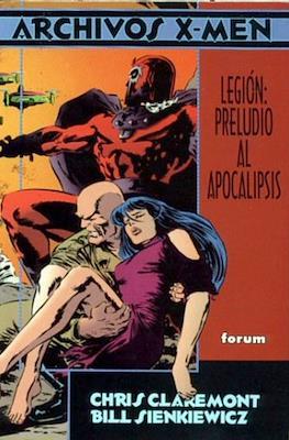 Archivos X-Men (1995-1998) #2