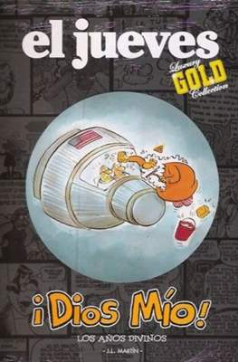 El Jueves Luxury Gold Collection #19