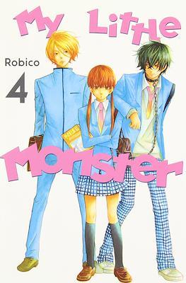 My Little Monster (Paperback) #4