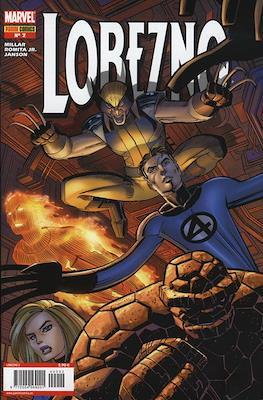 Lobezno vol. 4 (2006-2011) (Grapa) #2
