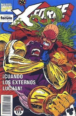X-Force Vol. 1 (1992-1995) #12