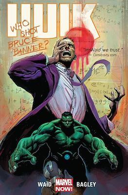 Hulk Vol. 3 (Trade Paperback) #1
