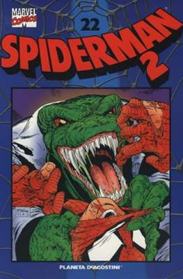 Coleccionable Spiderman Vol. 2 (2004) (Rústica, 80 pp) #22