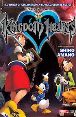 Kingdom Hearts #4