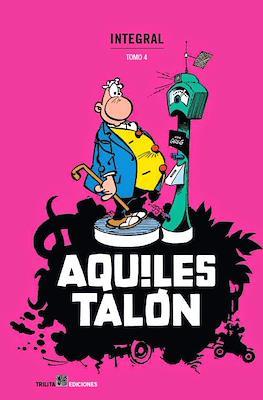 Aquiles Talón (Cartoné 144 pp) #4