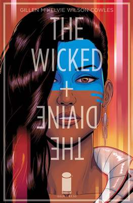 The Wicked + The Divine (Comic Book) #5