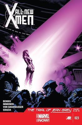 All-New X-Men (Digital) #23