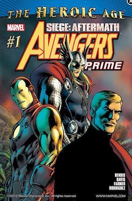 Avengers Prime (2010-2011)