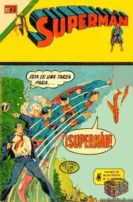 Supermán #1003