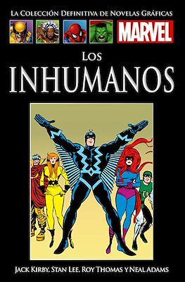 La Colección Definitiva de Novelas Gráficas Marvel (Cartoné) #75