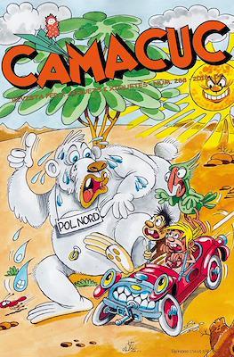 Camacuc (Grapa 24 pp) #288