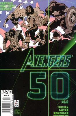 The Avengers Vol. 3 (1998-2004) (Comic-Book) #50
