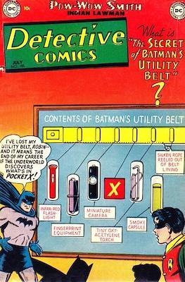 Detective Comics Vol. 1 (1937-2011; 2016-) (Comic Book) #185