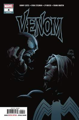 Venom Vol. 4 (2018) (Comic-book) #4