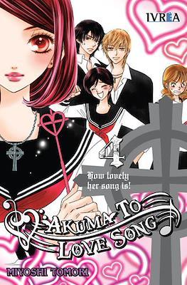 Akuma to Love Song (Rústica con sobrecubierta) #4
