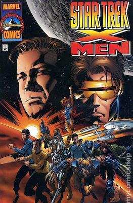 Star Trek / X-Men
