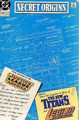 Secret Origins (Vol. 2 1986-1990) #46