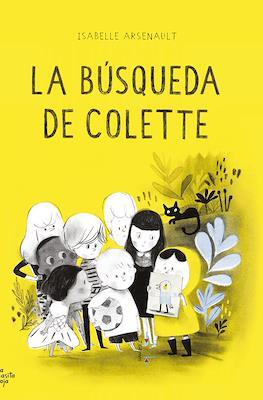 La búsqueda de Colette (Cartoné 44 pp) #