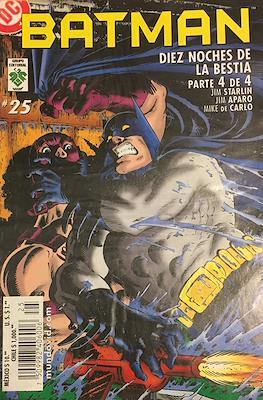 Batman (2002-2003) (Grapa) #25