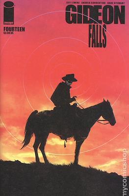 Gideon Falls (Variant Cover) (Comic Book) #14