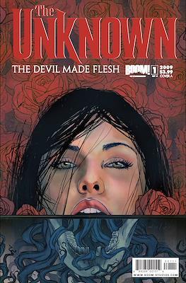 The Unknown vol. 2 (Comic-Book) #1
