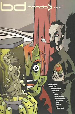 Bd Banda Vol. 1 ([2001-2006]) #3