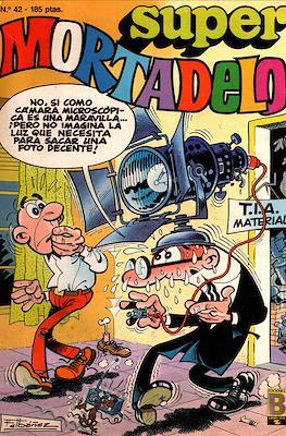 Super Mortadelo #42