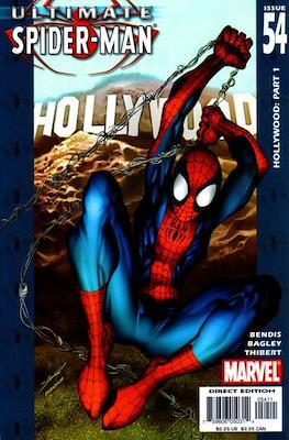 Ultimate Spider-Man (2000-2009; 2011) (Comic-Book) #54