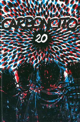 Carboncito #20