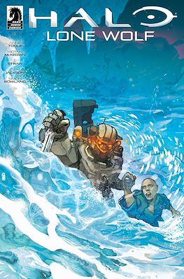 Halo: Lone Wolf (Comic Book) #3