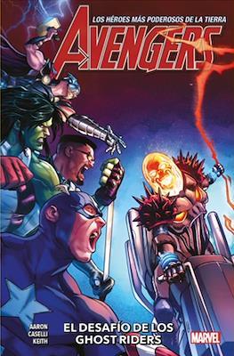 Avengers (Rústica 96-112 pp) #3