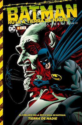 Batman: Ruta a Tierra de Nadie (Cartoné 424-392 pp) #2