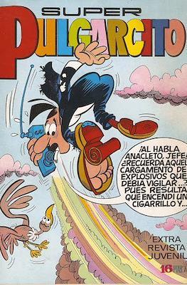Super Pulgarcito (Grapa, 68 páginas) #23