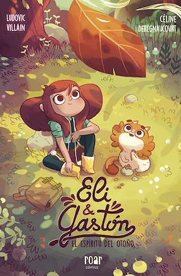 Eli & Gastón (Rústica 144 pp) #