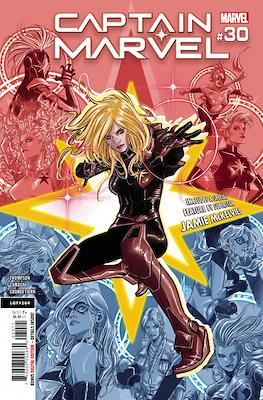 Captain Marvel Vol. 10 (2019-) #30