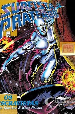 Graphic Marvel (Grampo) #14