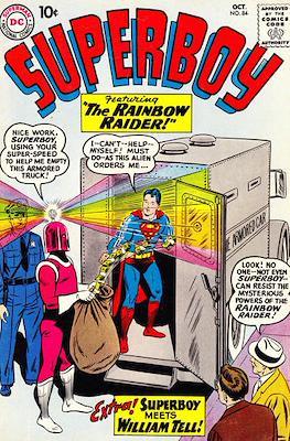 Superboy Vol.1 (1949-1977) #84