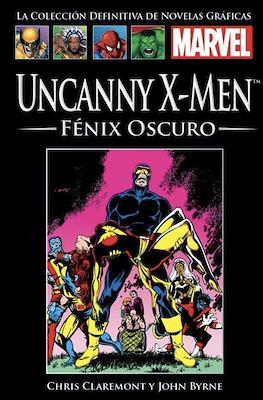 La Colección Definitiva de Novelas Gráficas Marvel #20