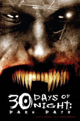 30 Days of Night #2
