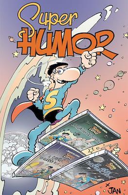 Super Lopez / Super humor (Cartoné, formato grande) #16