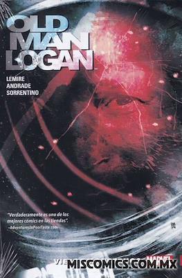 Old Man Logan (Rústica) #4