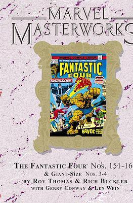 Marvel Masterworks (Hardcover) #197