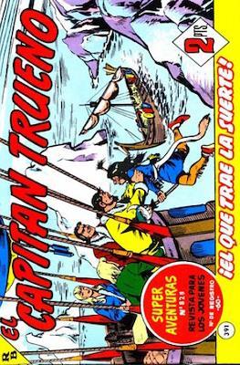 El Capitán Trueno (Grapa, 12 páginas (1991)) #391