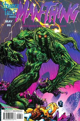 Man-Thing (Vol. 3 1997-1998) #6